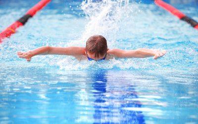 Testiranja članova škole plivanja i selektiranje u PK Slobodan Stil